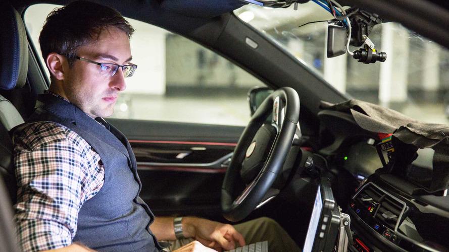 BMW - Des voitures autonomes d'ici 2021