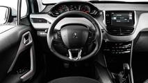 Peugeot 208 - Citroen C3 1.2 Puretech