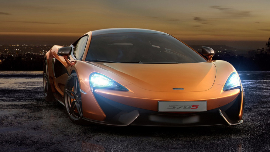 Canadian outfit to make IMSA debut in Daytona with McLaren 570S GT4