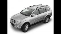 Mitsubishi abrirá fábrica na Indonésia para produzir novo Pajero Dakar