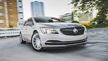 Buick / Consumer Reports - Burgess Column