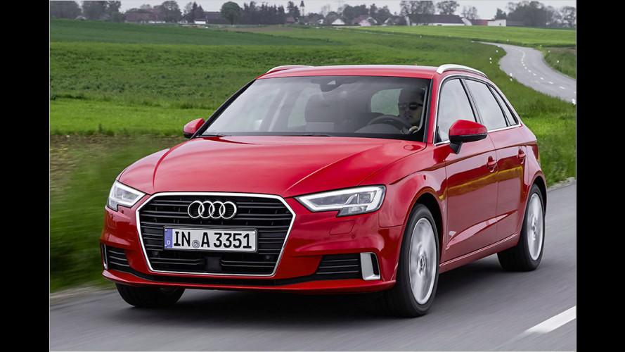 Neue Internet-Nutzung bei Audi