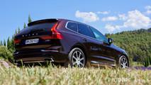Essai Volvo XC60