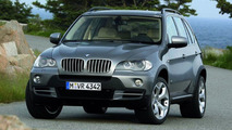 Last of First Generation BMW X5 Manufactured