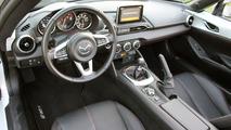 2016 Mazda MX-5 Miata: İnceleme