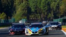 #9 Team Marc VDS Renault RS01- Markus Palttala, Fabian Schiller