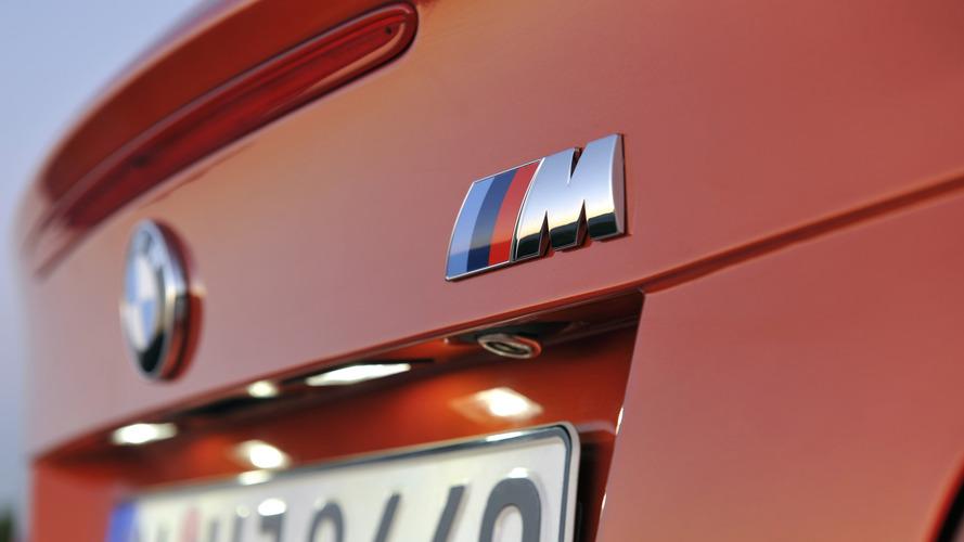 BMW Motorsport pas à l'abri d'adopter des technologies électriques et autonomes