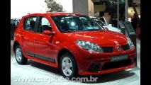 Renault faz feirão em São Paulo com taxa zero de juros em financiamento