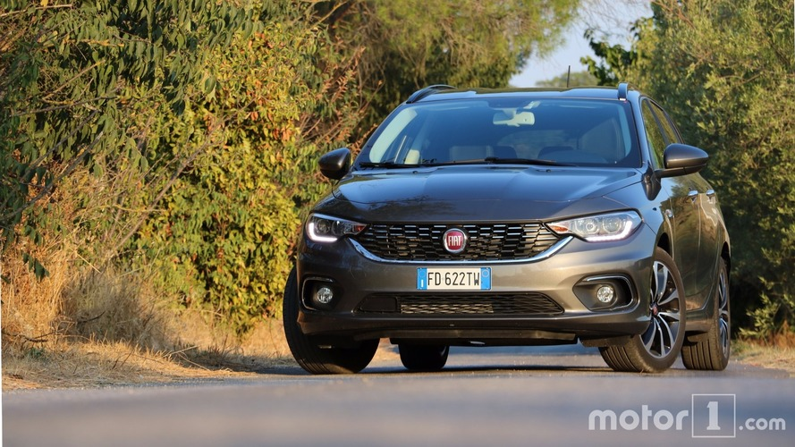 Essai Fiat Tipo Station Wagon – Le break rationnel en toute circonstance