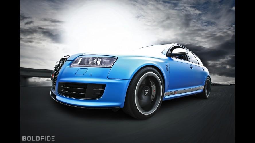 MTM Audi RS6 R by Fostla