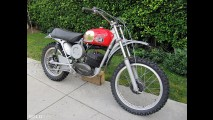 Husqvarna 250 Moto-Cross by Steve McQueen