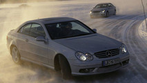 AMG Winter-Sporting 2007
