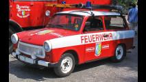 Il mito Trabant - Foto di Darkone (http://commons.wikimedia.org/wiki/File:Trabant_Feuerwehrversion.jpg)