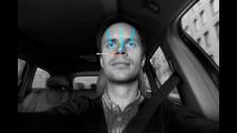 Volvo, sensori di rilevamento del comportamento del conducente