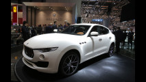 Maserati al Salone di Ginevra 2016