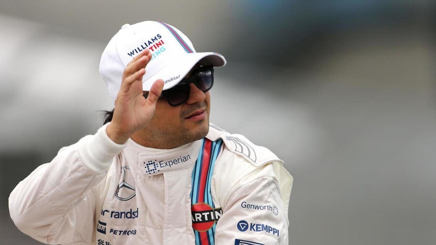 My 'servant' days are over - Massa