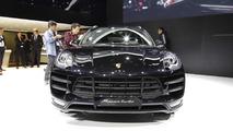2014 Porsche Macan at Tokyo Motor Show