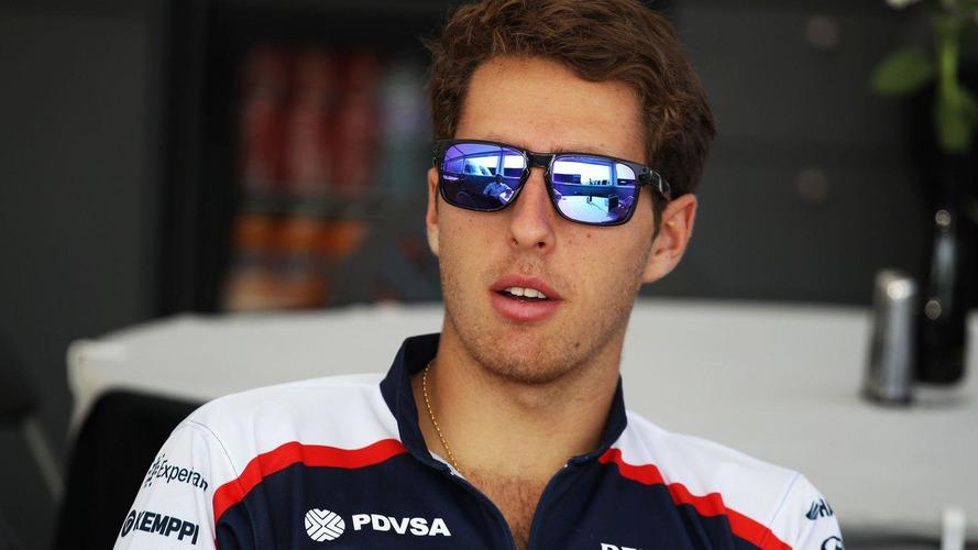'Good chance' of race future at Williams - Juncadella