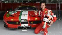 Caterham set for Kobayashi-Ericsson in 2014 - report