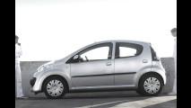 Preise für Citroën C1