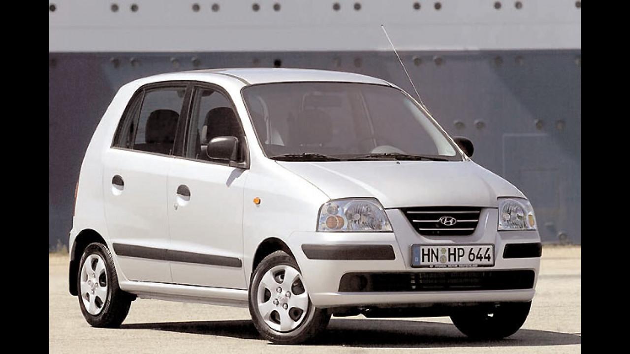 Hyundai ruft Olé