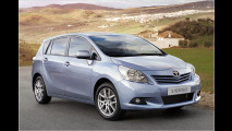 Toyota legt Edition auf