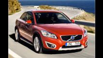 Volvo C30 mit Facelift