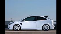 Focus RS mit 360 PS
