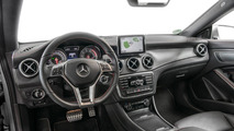 Mercedes-Benz CLA 250 Sports 04.09.2013