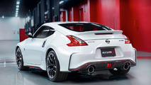 2015 Nissan 370Z pricing announced (US)