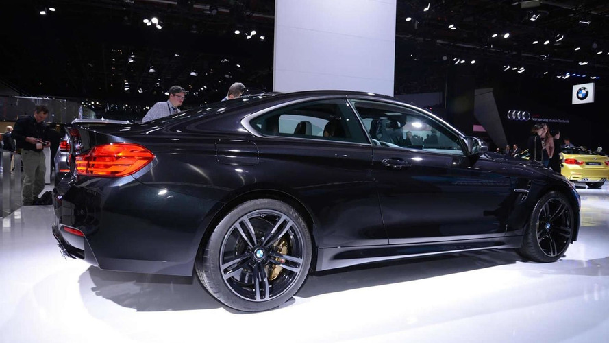 Bmw M Coupe News And Opinion Motorcom - Bmw 2014 m4