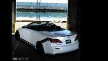 Lexus IS 350C by 0-60 Magazine & Design Craft