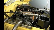 Cord 812 SC Sportsman Convertible Coupe