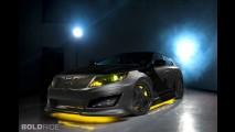 Kia Batman Optima SX Limited