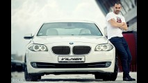 Vilner BMW 5-Series