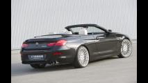 Hamann Bmw Serie 6 Cabriolet