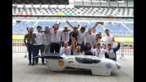 Shell Eco-marathon 2011