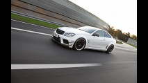 Mercedes C63 AMG Coupe Black Series by VÄTH
