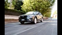 Mazda CX-5 2.2 turbodiesel: ecco il MATT TEST dello
