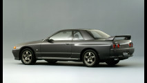 1989 - GT-R32