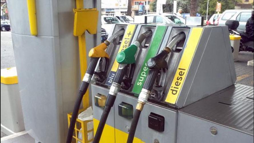 Benzina: fra proclami e sconti