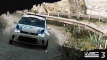 WRC 3, gli screenshot