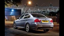 BMW London 2012 Performance Editions