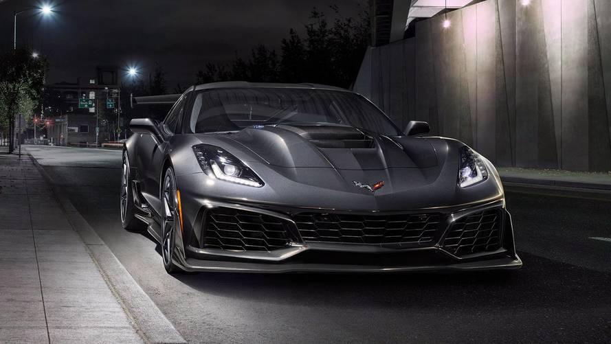 Corvette'in başmühendisi, ZR1'in planlanan bir şey olmadığını söyledi