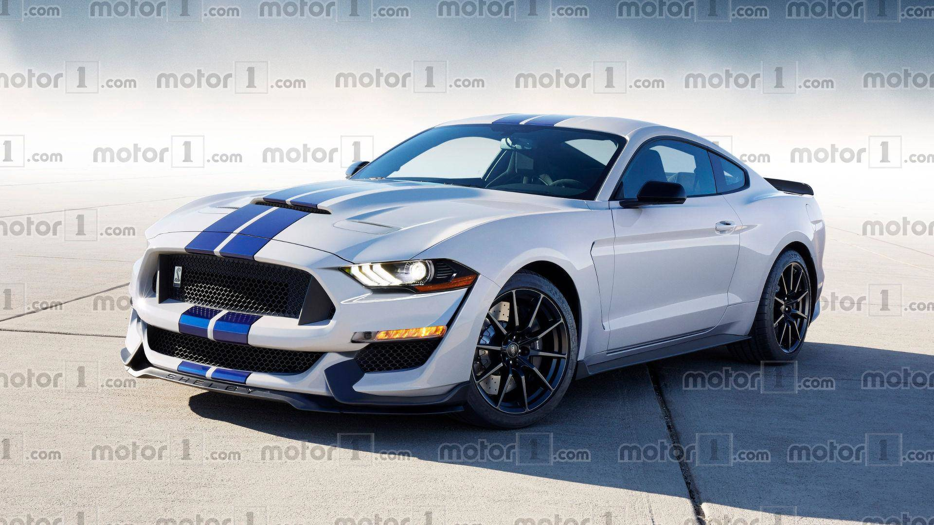 2018 2019 2020 Ford Cars: 2019 Ford Mustang Super Snake Price
