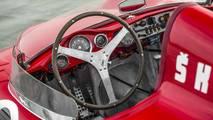 Skoda 1100 OHC 1957