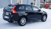 2014 Volvo XC60 spy photo 24.01.2013 / Automedia