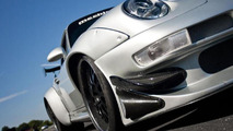 Porsche 993 GT2 Turbo 3.6 Widebody MC600 by mcchip-dkr