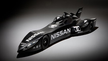 Nissan DeltaWing 20.12.2012