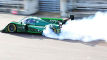Drayson Racing releases video of world speed record-breaking attempt for lightweight EV